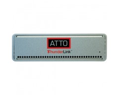 ATTO Technology TLFC-2162-DE0 20 Gb/s Thunderbolt 2 16Gb FC Desklink Device (Thunderbolt 2 to Fibre Channel)