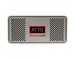 ATTO ThunderLink NS 2102 (Thunderbolt 2 to 10Gb Eth (SFP+))