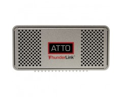 ATTO ThunderLink NT 2102 (Thunderbolt 2 to 10Gb Eth)
