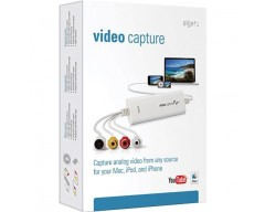 Elgato Video Capture Acquisizione Video A/D per MAC e PC