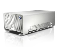 G-Technology G-RAID Thunderbolt 4TB 7.2K RPM