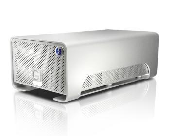 G-Technology G-RAID Thunderbolt 4TB 7.2K RPM