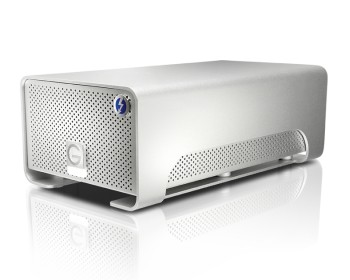 G-Technology G-RAID Thunderbolt 8TB 7.2K RPM