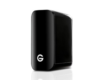 G-Technology G-RAID Studio Thunderbolt 2 12TB Black