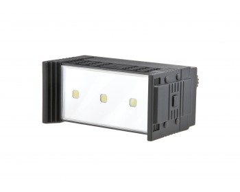 F&V Koll Solari L3 On-Camera LED Light - Illuminatore F&V Koll Solari L3 On-Camera LED Light