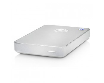G-Technology G-DRIVE Thunderbolt USB3.0 4TB