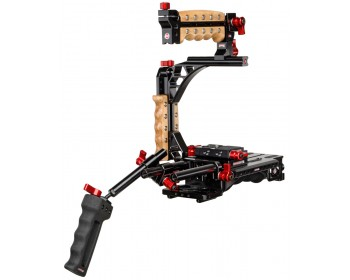 Zacuto Indie Recoil Universal for all DSLR cameras