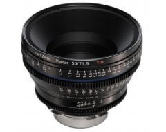 Zeiss Compact Prime CP.2 50mm/T1.5 Super Speed EF Mount metric