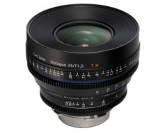 Zeiss Compact Prime CP.2 2.1/35mm T* - Mount Canon EF metric
