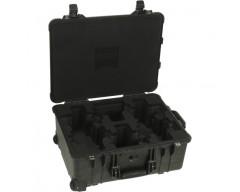 Zeiss Transport Case for CP.2 Lenses (6-Lens Case)