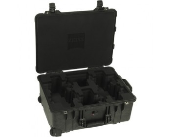 Zeiss Transport Case for CP.2 Lenses (6-Lens Case)