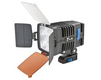 F&V T-4 LED Video Light - Illuminatore F&V T-4 LED Video Light