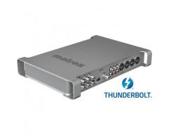 Matrox MXO2 Max con Adattatore Thunderbolt-Win/Mac