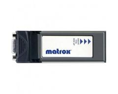 Matrox Adattatore per ExpressCard34 MXO2