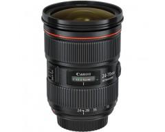 Canon Obiettivo EF 24-70mm f 2.8L II USM