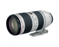 Canon Tele-Zoom Obiettivo EF 70-200mm f/2.8L IS II USM