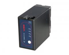 Swit S-8845 Batteria ricaricabile Li-Ion per Canon XF100/XF105/C100 (7.2V, 47.5Wh)