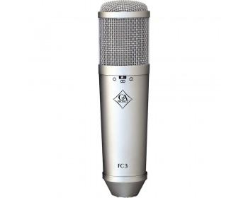Golden Age Project FC 3 Microfono di tipo multi-pattern a condensatore