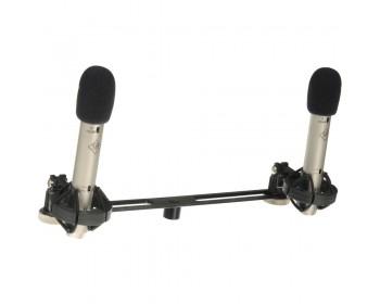 Golden Age Project FC 4 coppia di microfoni FC-4 selezionati appositamente per la registrazione stereo.