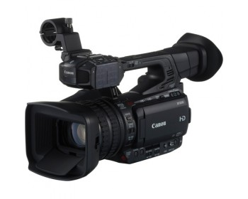 "Canon XF205 Camcorder MPEG2 4:2:2 50Mb - CMOS 1/3"" - Zoom 20x - SDI, Gen-Lock e Time Code"