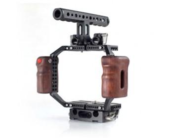 Movcam 303-1820 Blackmagic Cinema Camera Cage (BMCC Cage)