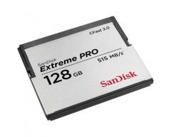 SanDisk CFast 2.0 Extreme Pro 128GB