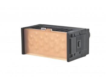 F&V Koll Solari L15 On-Camera LED Light - Illuminatore
