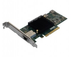 ATTO FastFrame NIC NT11 Single Channel x8 PCIe to 10Gb RJ45