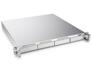 "Akitio MD4 48,3cm(19"") RAID Case per 4x HDD 8,9cm(3,5"") eSata e USB 3.0"