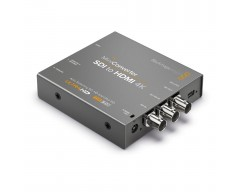 BLACKMAGIC DESIGN MINI CONVERTER SDI A HDMI 4K