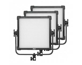 Z400 UltraColor Daylight 3 Light Kit