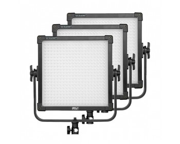 F&V Z400 UltraColor Daylight LED Studio Panel