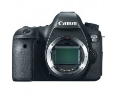 Canon EOS 6D (Body) 20.2MP Digital Camera