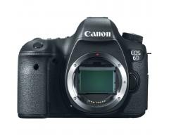 Canon EOS 6D (Body) 20.2MP Digital Camera