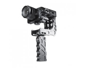 Nebula 4000 Lite 3-Axis Gyroscope Stabilizer for A7s GH4 BMPCC GoPro