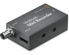 Blackmagic Design UltraStudio Mini Recorder Thunderbolt