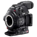 Canon EOS C100 Mark II Cinema EOS Camera con Dual Pixel CMOS AF (Solo Corpo)