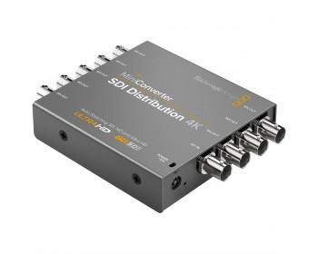 Mini Converter - SDI Distribution 4K CONVMSDIDA4K