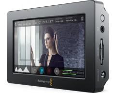 Blackmagic Design Video Assist touchscreen Full HD da 5 pollici con registratore ProRes e DNxHD