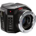 Blackmagic Micro Cinema Camera HD MFT