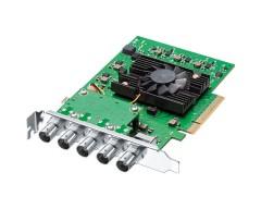 Blackmagic Design DeckLink 4K Pro 12G-SDI Video Capture e Playback Card