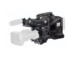 "Panasonic AJ-PX5000G 2/3"" ENG Camcorder con P2 e microP2 Media Card Slots"