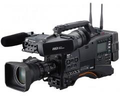"""Panasonic AJ-PX380 1/3"""" Camcorder AVC-Ultra con schede di memoria """"P2 cam"""""""