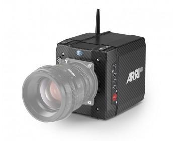ARRI Alexa Mini 4K UHD, Carbon Fibre Video Camera with ALEV III CMOS Sensor