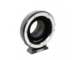 Metabones Speed Booster XL 0.64x Adapter for Full-Frame Canon EF-Mount Lens to MFT MB_SPEF-M43-BT3