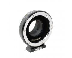 Metabones Speed Booster XL 0.64x Adattatore per Lenti Full-Frame Canon EF-Mount a MFT MB_SPEF-M43-BT3