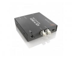 Mini Converter - HDMI to SDI 4K CONVMBHS24K