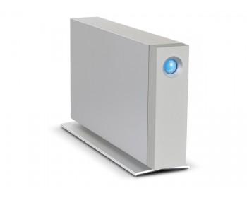"""LaCie d2 4TB 3.5"""" Estern Thunderbolt 2, USB 3.0 - 7200giri/min - 64 MB Buffer"""