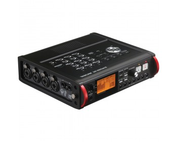 Tascam DR-680MKII Portable Multichannel Recorder