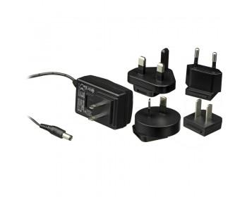 Manfrotto Adattatore Spectra AC 12 V 1.25A per 500-900F e 900FT